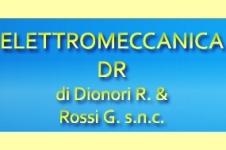 ELETTROMECCANICA DR