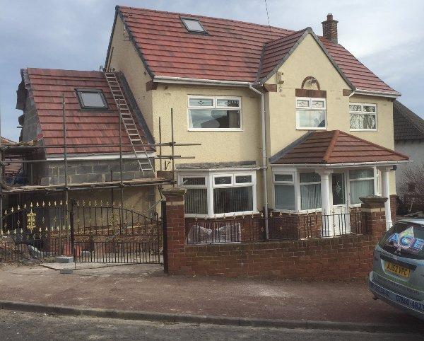 home refurbishment solutions