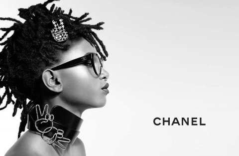 Chanel - Willow Smith