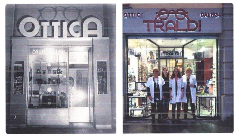 Ottica-Traldi-entrata