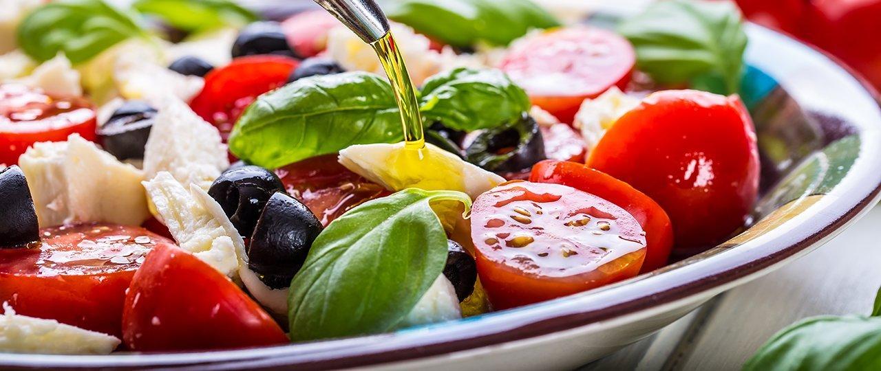 Nosh Express Food Philosophy healthy salad
