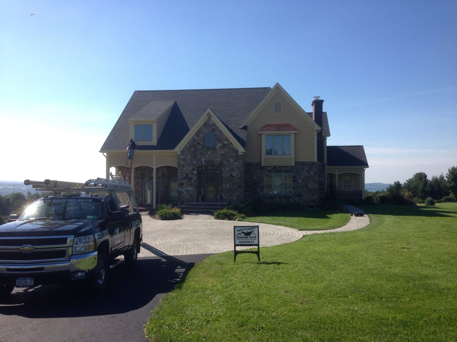 Roofing Services In Syracuse Ny The Roofing Guys