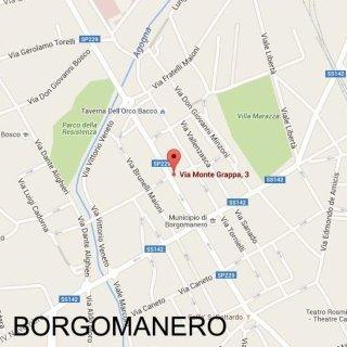 Studio Notarile Borgomanero