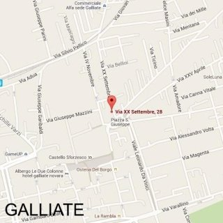 Studio Notarile Galliate