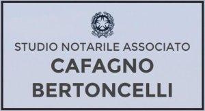 Studio Notarile Associato Cafagno Bertoncelli