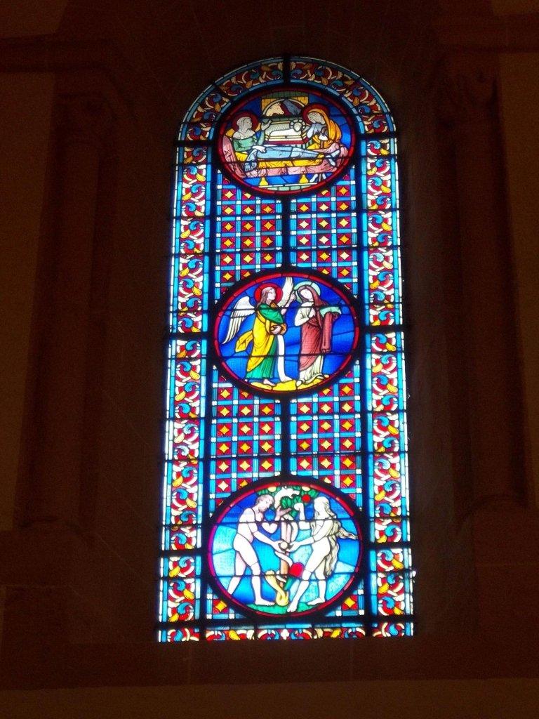 vetrate decorazione