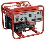 Inverters & Generators