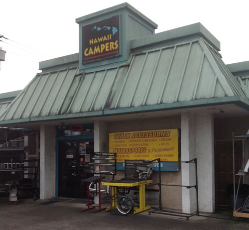 View in Hilo, HI where we offer motor sports accessories