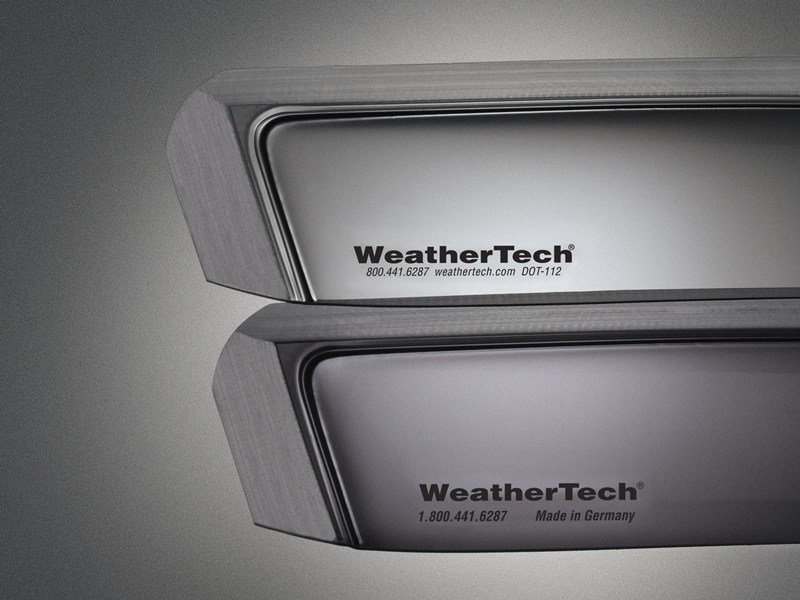 Weather Tech