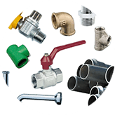vendita ricambi idraulici