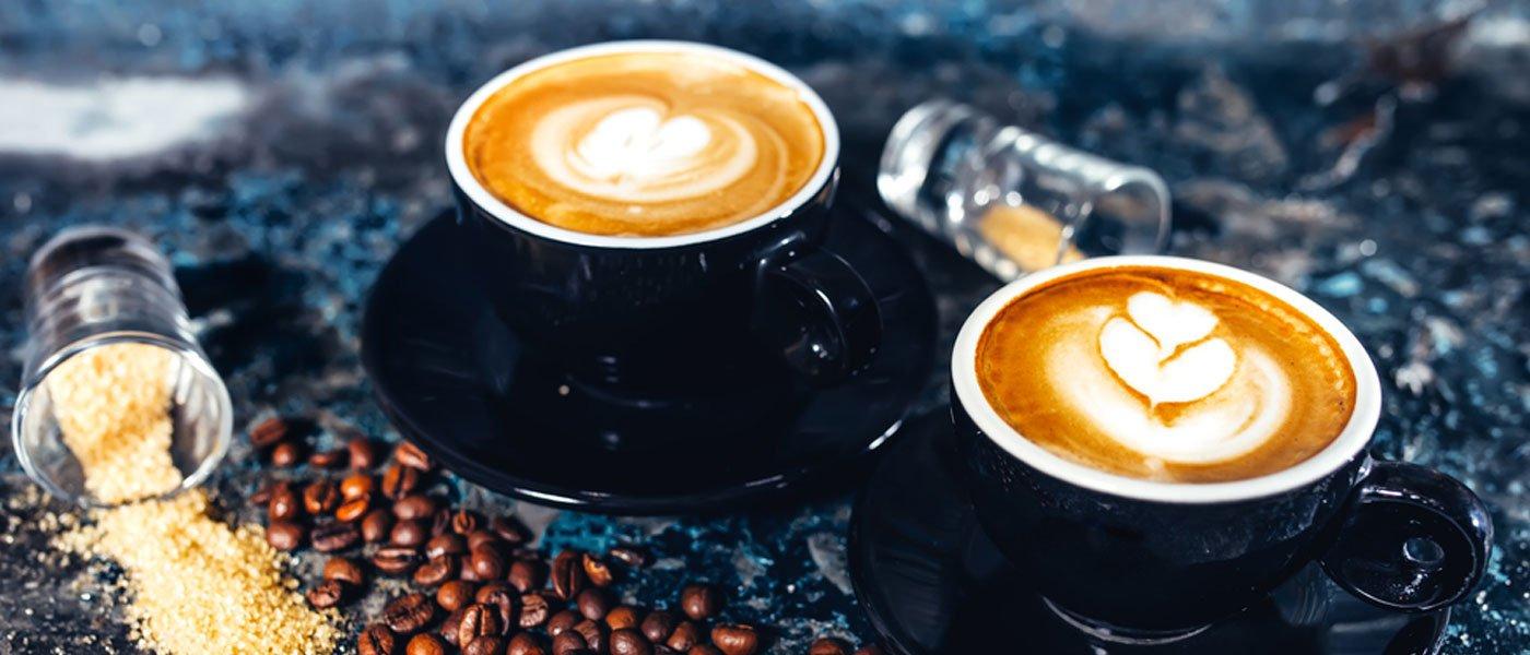 Caffè espresso al Fuorinorma Cafe' - Bar Pizzeria a Provaglio D'Iseo