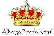 Alberto Piccolo Royal - Logo