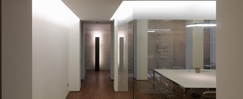 ufficio moderno