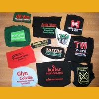 T-shirt printing - Barnsley - Design Ink Printing Services - Football kit printing - Print 8