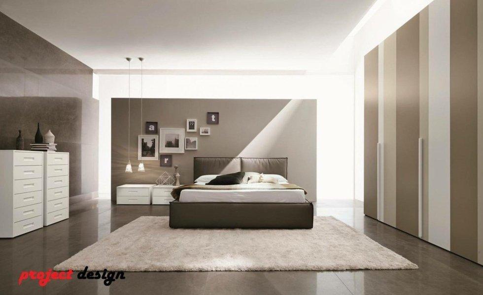 Stanze matrimoniali e camerette palermo russello m arredi for Camere da letto hotel moderni