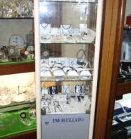 Marchi lussuosi gioielleria e orologeria