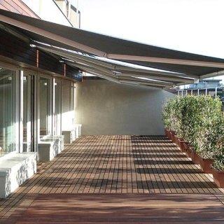 Vendita e installazione tende da sole - Firenze - Beccai Avvolgibili
