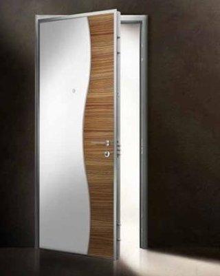 Porte blindate moderne