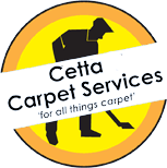 Cetta Carpet Services logo