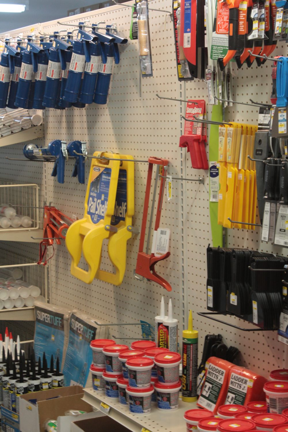 Hardware supplies in Ludlow, KY
