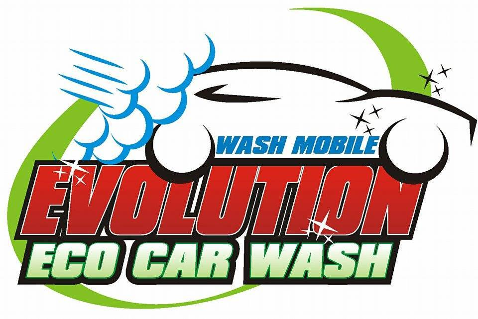 EVOLUTION ECO CAR WASH AUTOLAVAGGIO - LOGO