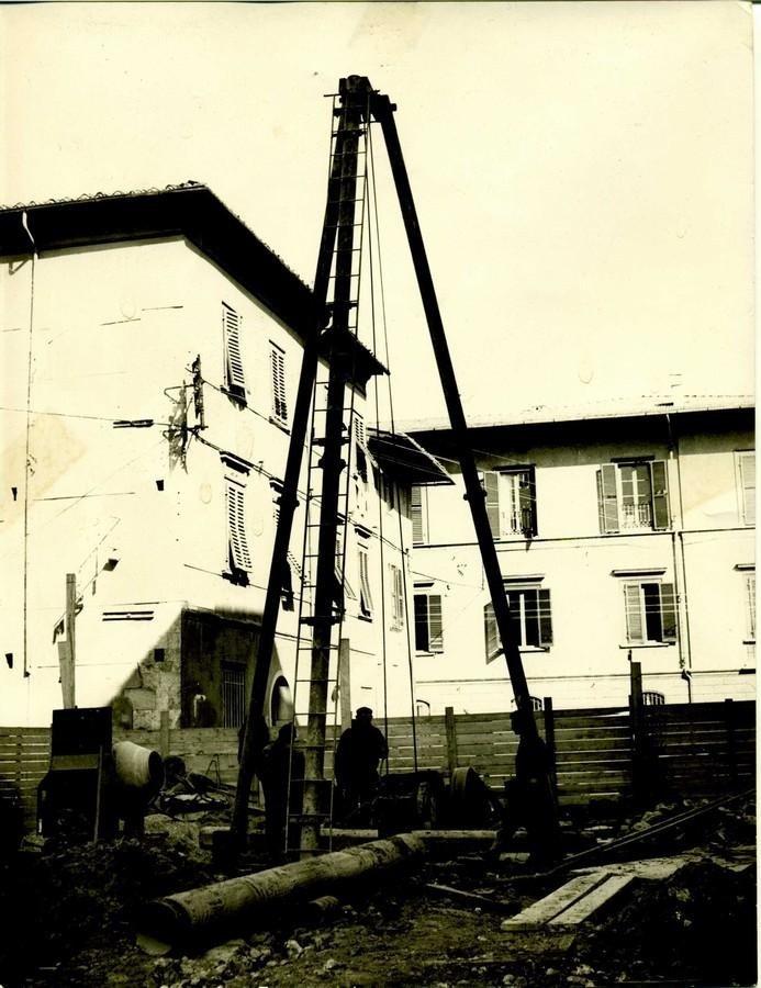 Immagini della ditta LANDI POZZI di Pisa