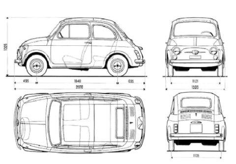 servizio progettazione vetture