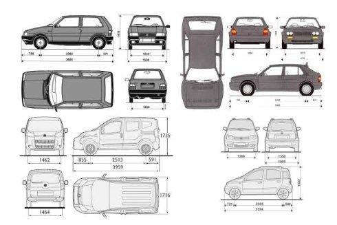 disegnatori auto