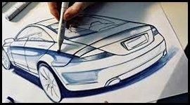 progettazione autovetture