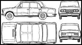 progettazione accessori auto
