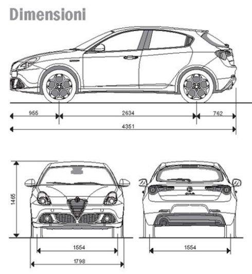 disegni cad automotive