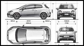 progettazione 3d auto