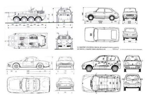 progetti meccanici veicoli