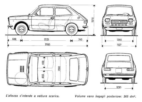 studio progettuale auto