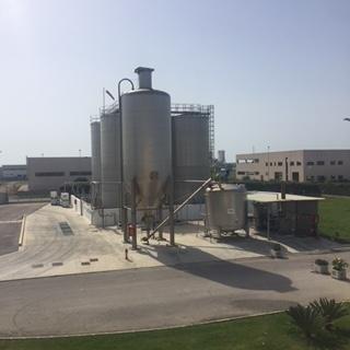 dei silos