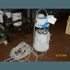 pompe idrauliche per edilizia