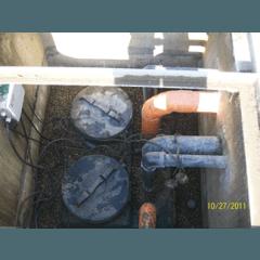 pompa idraulica usata