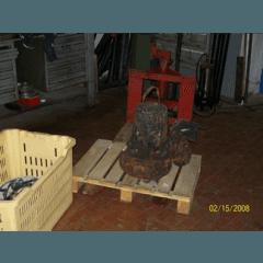sistemi di pompaggio per fogne