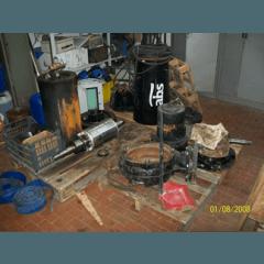 assistenza tecnica pompe