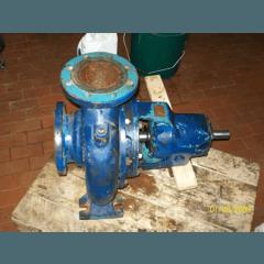 sistemi di pompaggio per acqua
