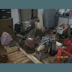 noleggio pompe per cantieri edili