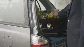 passaporto mortuario, servizi mortuari, addobbi a lutto