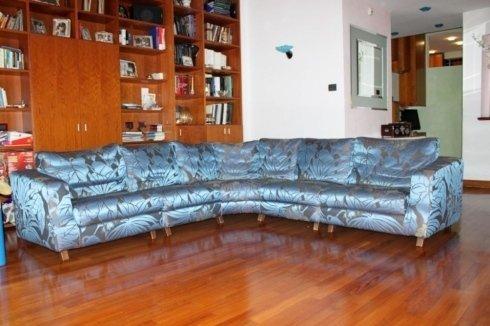 divani su misure personalizzate