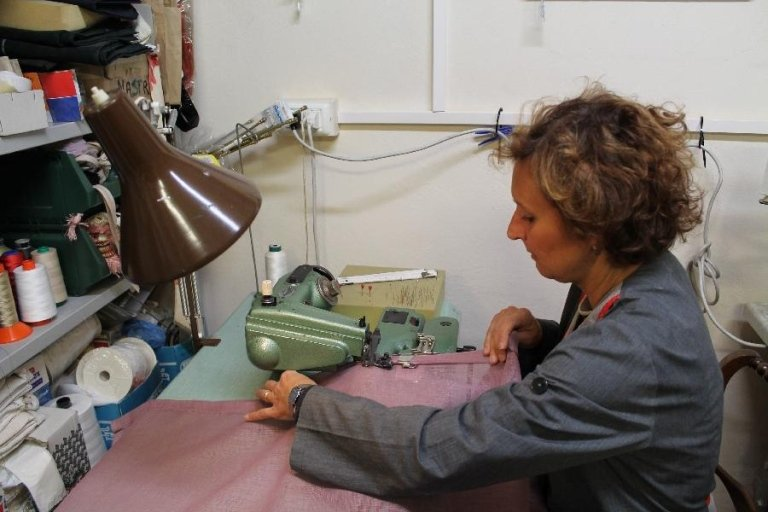 Rinnovo e restauro divani e poltrone