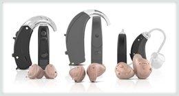 riparazione apparecchi acustici