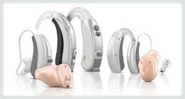 vendita impianti udito