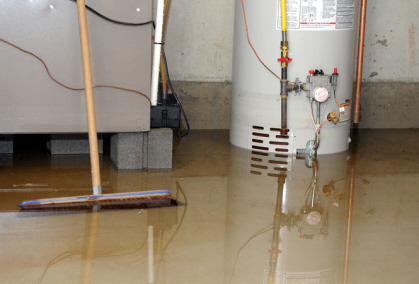 water removal miami
