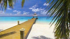 Bahamas Boardwalk
