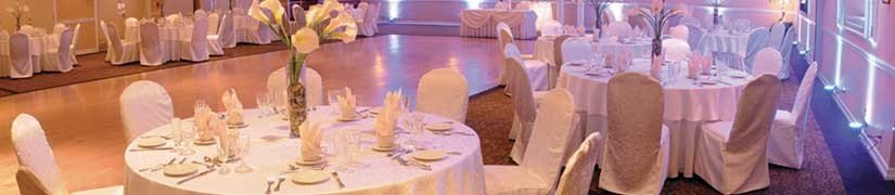 Atlantis Ballroom for a Great Wedding Venue