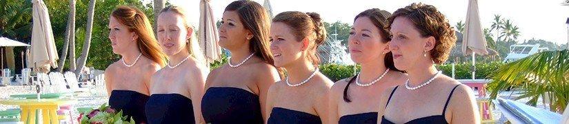 Top 5 Bridesmaids Gifts That Won't Make Them Groan